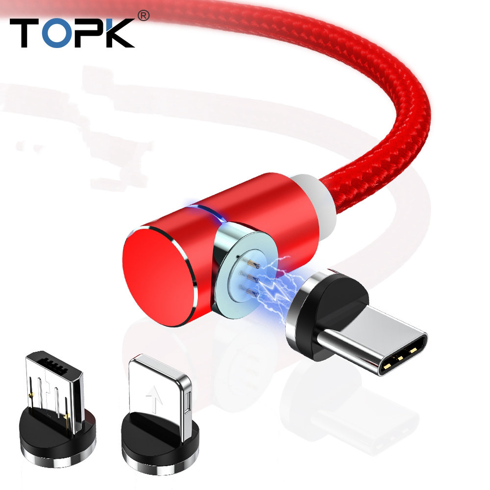 Cable Topk 360