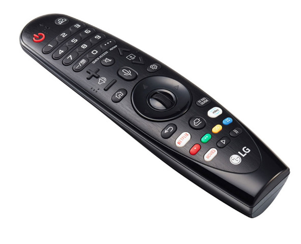 LG TV Magic Remote Control