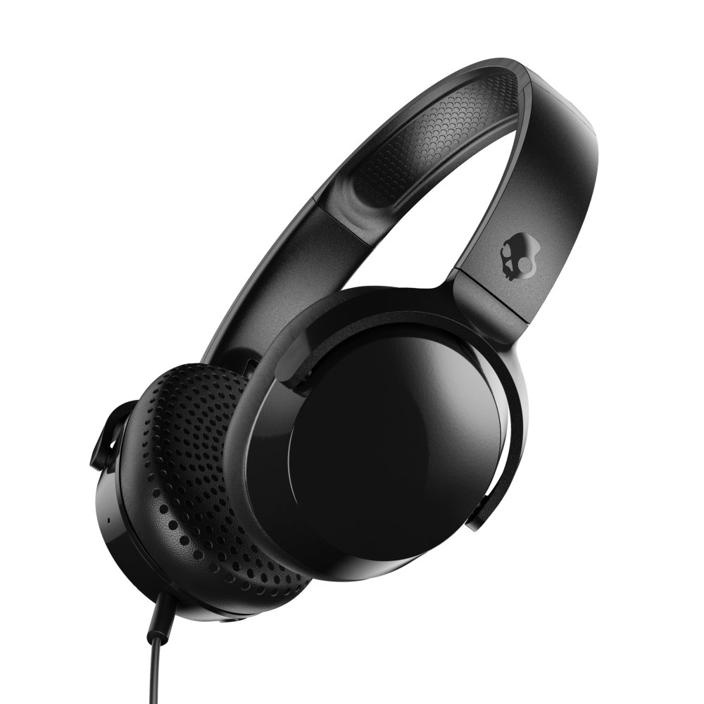 Audifonos Alambricos Over The Ear - Skull Candy